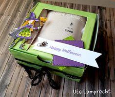 Zeig mal Her Ute Lamprecht September 2018 Winter, September, Soap, Gift Wrapping, Halloween, Gifts, Catalog, Autumn, Christmas