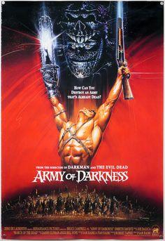 Renato Casaro/Army of Darkness
