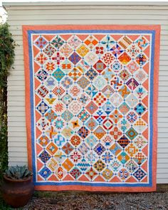 Woozy Quilts