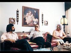 Italianamerican: um documentário sobre a família de Scorsese - de onde o diretor tira suas referências