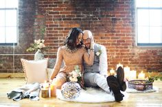 A Valentine's Day Elopement
