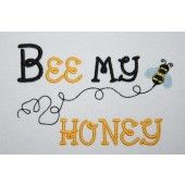 I found this Embroidery Design for only: $3.50 on aStitchaHalf.com! FREE through November 30, 2011! This bright and sunny bee friend will lighten up your garments, home accessories and decor items. Embroider this design on a favorite T-Shirt.You receive: 2 Designs (1 for each hoop size)Hoop size available: 4*4 Hoop (1 design) 5*7 Hoop (1 design)