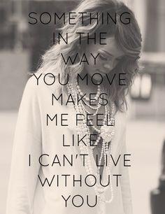 """""""Stay"""" - Rihanna"""