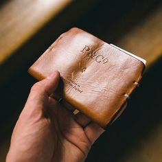 #leather #wallet