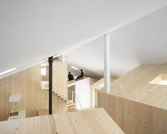 House K / Yoshichika Takagi Associates