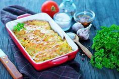 Sour Cream Potato Casserole   DairyPure