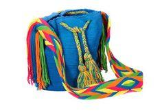 beautiful handmade Colombian bag