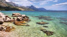 Breathtaking Dalmatian Coast