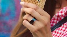 Send your heartbeat to your lover in real time with this smart ring -> http://mashable.com/2016/08/11/hb-ring-heartbeat-messaging/   One of the dorkiest Apple Watch features is the ability to send your heartbeat to another Apple Watch user in real time.  Now a company called TheTouch has taken that dorktastic feature to a new level with the HB Ring which essentially does the same thing.  SEE ALSO: This smart ring will alert emergency responders if you need help  Image:  THETOUCH  The smart…
