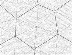 14 best triangle grids images on pinterest grid behind and geometry
