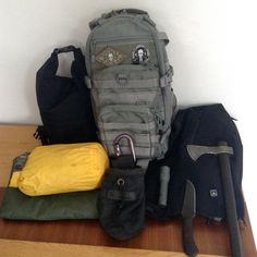1000 Images About Pack Loadouts On Pinterest Submission