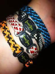 And Gotcha bracelets!