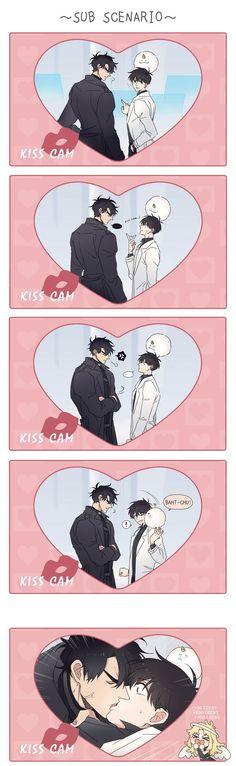 Magic Anime, Cute Couple Art, Romantic Manga, Manga Collection, Cute Anime Couples, Manga Comics, Haikyuu Anime, Anime Galaxy, Butler Anime