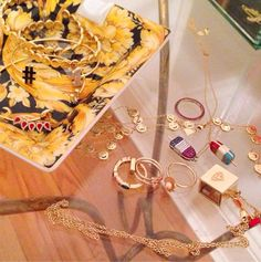 Alison Lou Jewels via Instagram