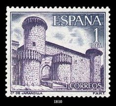 El castillo de Jarandilla