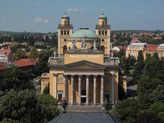 Eger – une petite ville avec un grand passé   #Eger, #Hongrie