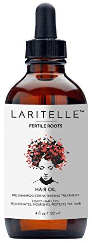 Laritelle Organic Hair Loss Treatment for Men & Women 4 oz | Fortifying, Strengthening & Rejuvenating Follicle Fuel | Stops Hair Shedding, Promotes New Hair Growth | GMO-free. Vegan - http://essential-organic.com/laritelle-organic-hair-loss-treatment-for-men-women-4-oz-fortifying-strengthening-rejuvenating-follicle-fuel-stops-hair-shedding-promotes-new-hair-growth-gmo-free-vegan/