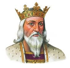 House 	House of Plantagenet  Father 	Edward II of England  Mother 	Isabella of France  Born 	13 November 1312  Windsor Castle, Berkshire  Died 	21 June 1377 (aged 64)  Sheen Palace, Richmond  Burial 	Westminster Abbey, London
