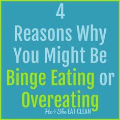how to not binge eat at night