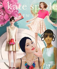 Ode to Kate Spade...(Susanna Townsend)