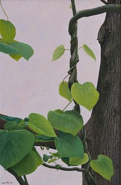 Next to the Porch, original egg tempera by Mark Meunier | R.Michelson Galleries