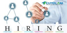 CapitalAim Financial Advisory Pvt Ltd is a pioneering financial advisory firm having a team of specialized financial market analysts having massive experience in carrying out capital market research.  Visit us at www.capitalaim.com