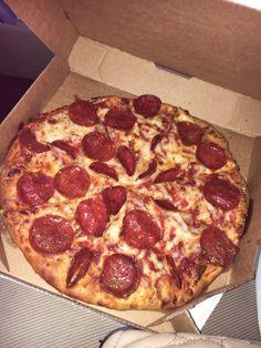 Dominos- Pepperoni HandTossed Pizza ❣