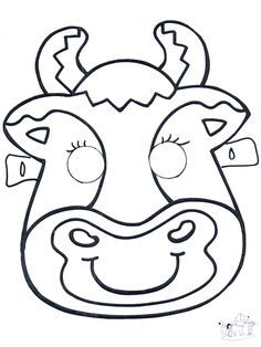 Mask Cow 2 Make up & Costume workshops coming soon! Check out our BoardWalk Kids Theater page on Facebook for details!
