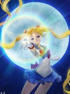 Serena Tsukino , Usagi Tsukino, Bunny Tsukino , Sailor Moon