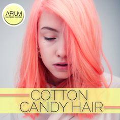 #cottoncandy #hair #pastel #trend #hair #cabello #tinte