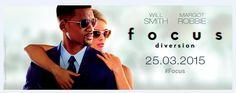 Focus | Will Smith is back - ontdek de trailer