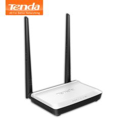 Buy Tenda Wireless Wifi Router Multi Language Russian Version Wi-Fi Repeater Booster Extender B/G/N 4 Ports at Wish - Shopping Made Fun Wireless Wifi Router, Wireless Security, Wi Fi, The Client List, Port Forwarding, Gadgets Online, Electronics Gadgets