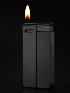 Braun Lighter by Dieter Rams