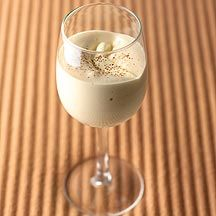 Weight Watchers Baileys Mousse