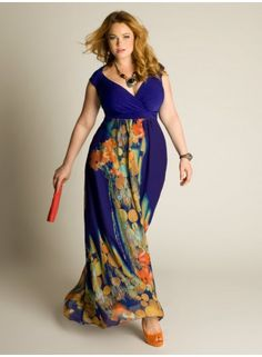 Today, you can get to find trendy plus size clothing in most department stores. So, see how to choose the best plus size maxi dresses Trendy Plus Size Clothing, Plus Size Fashion, Elegant Clothing, Bohemian Clothing, Plus Size Maxi Dresses, Plus Size Outfits, Long Dresses, Flattering Plus Size Dresses, Sleeveless Dresses