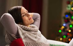 6 Best Holidays Stress Relievers