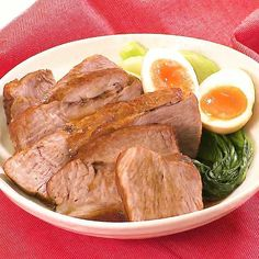 Pork Recipes, Cooking Recipes, Healthy Recipes, Tasty, Yummy Food, Love Eat, Japanese Food, Japanese Style, No Cook Meals