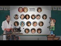▶ La familia - YouTube