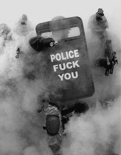 #police #fuckyou #college