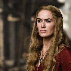 Cersei Lannister: Classic Cersei Face