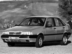Fiat Tempra (159) '1990–93