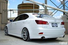 Nice Lexus IS350