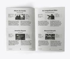 neo neo - graphic design - switzerland - geneva - black movie – poster – graphisme - Thuy-An Hoang - Xavier Erni Geneva Switzerland, Publication Design, Album, Editorial, Design Inspiration, Graphic Design, Movie Posters, Movies, Black