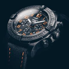 @Breitling celebrates 20 years in style with the Avenger Hurricane 20th Anniversary Edition. See this and more featured in this week's The Wind Up - Watch News #42 written by our in-house watch expert @haulogerie. #thewindup