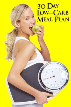 30 Day Low Carb Diet Meal Plan App for iPad - iPhone - Food