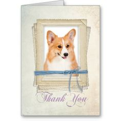 >>>Low Price Guarantee          Corgi Thank You Card           Corgi Thank You Card online after you search a lot for where to buyReview          Corgi Thank You Card Here a great deal...Cleck Hot Deals >>> http://www.zazzle.com/corgi_thank_you_card-137371043334599335?rf=238627982471231924&zbar=1&tc=terrest