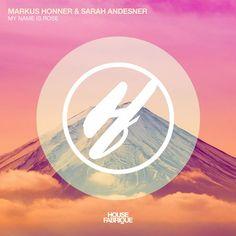 Markus Honner, Sarah Andesner - My Name Is Rose