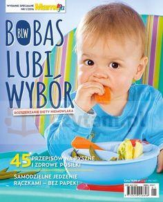 """""""Bobas Lubi Wybór"""" – wydanie specjalne """"Mamo To Ja"""" – już w kioskach"""
