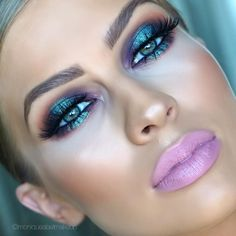 See this Instagram photo by @moniqueabelmakeup • 1,271 likes