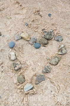 summer beach love